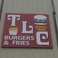 TLC Burgers and Fries