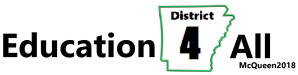 Education 4 All Logo