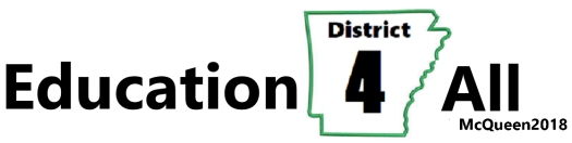 Education 4 All Logo
