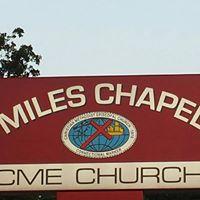 miles chapel cme