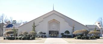 lonoke baptist church